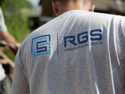 RGS Liegeschaftenservice